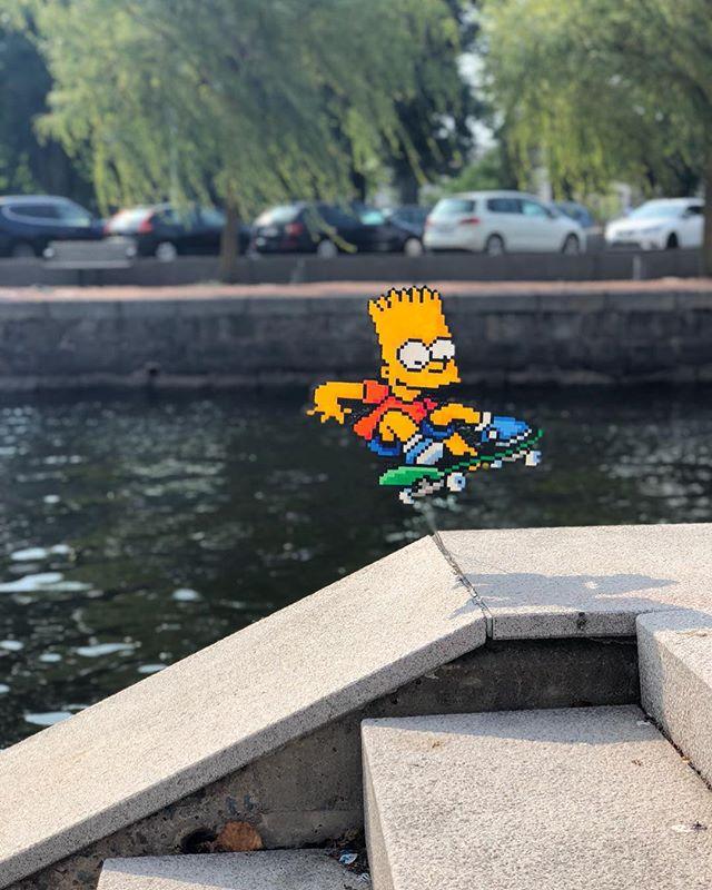 The Simpsons - Pappas Pärlor