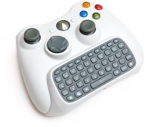 Xbox-360-Chatpad