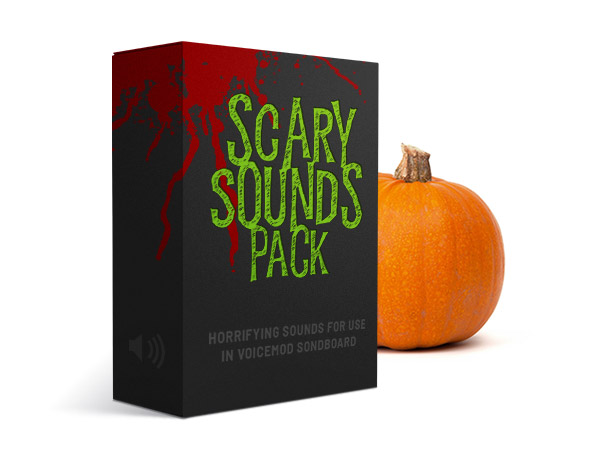 scary and horror sounds