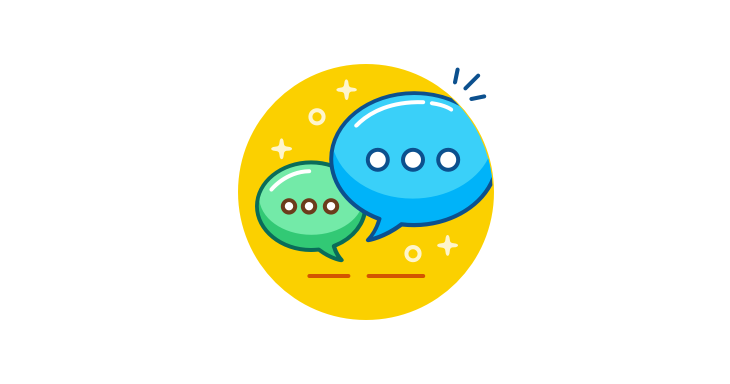 Messaging Apps Icon