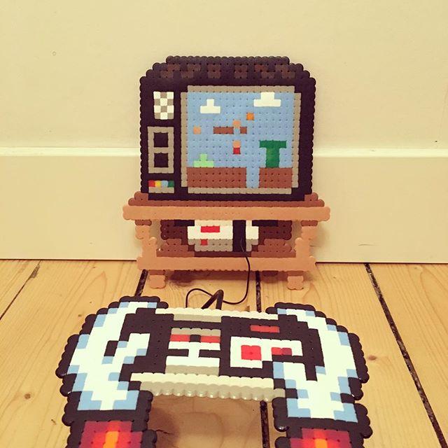 NES - Pappas Pärlor