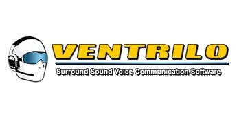 ventrilo logo