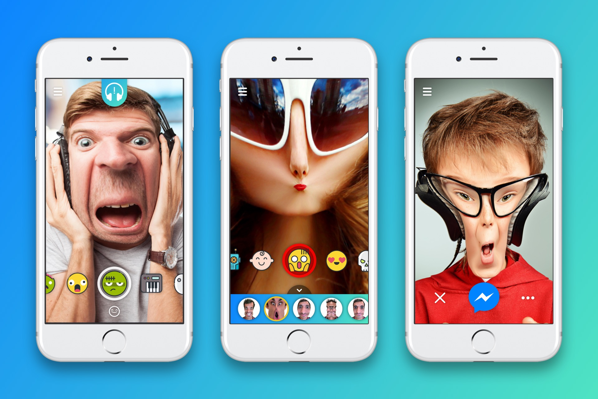 Voice Swap, Live Voice Changer & Face Filters by Voicemod