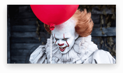 Pennywise Voice Changer