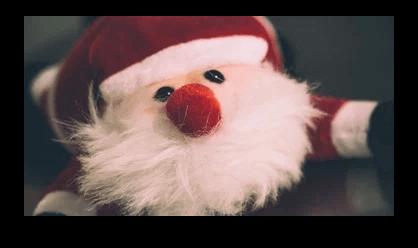 Santa Voice Changer